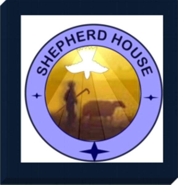 SHEPHERDHOUSE FELLOWSHIP WITH PASTOR OLABODE KALEJAYE